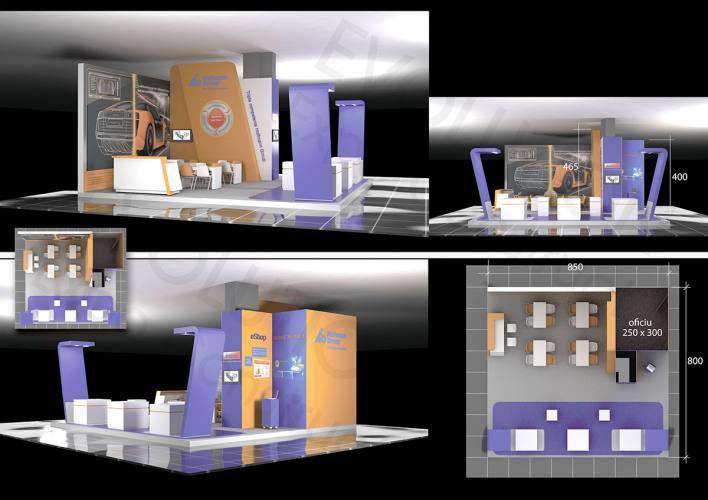 hoffman proiect 3d HOFFMAN   Proiect 3D