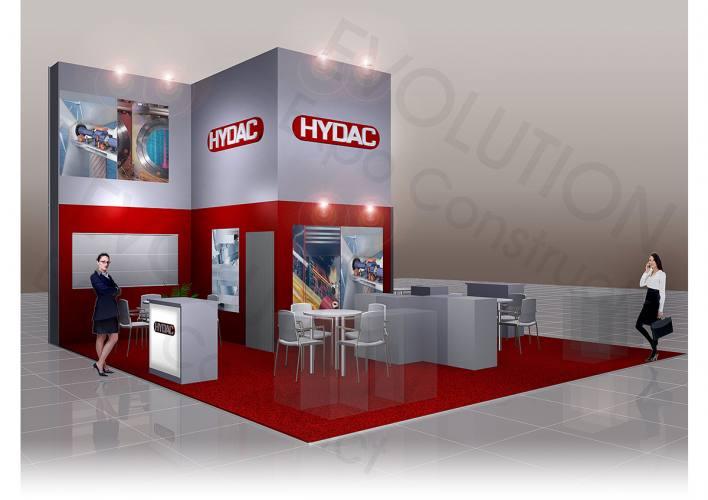 hydac proiect 3d HYDAC   Proiect 3D