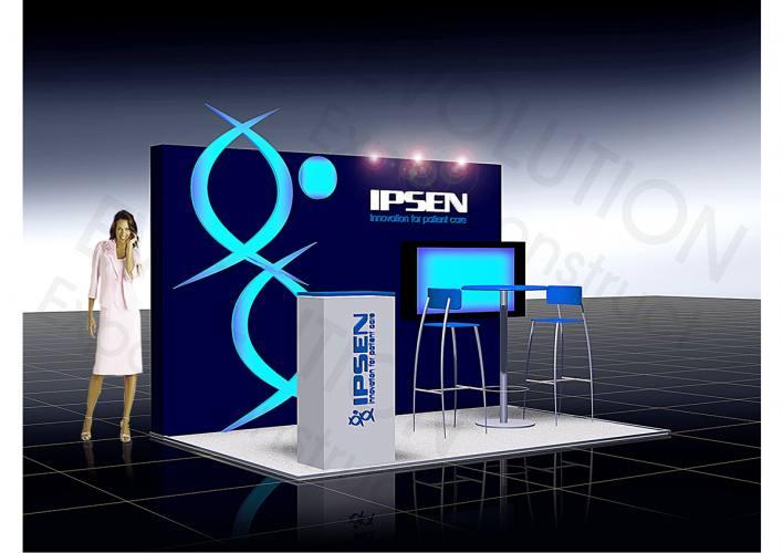 ipsen proiect 3d IPSEN   Proiect 3D