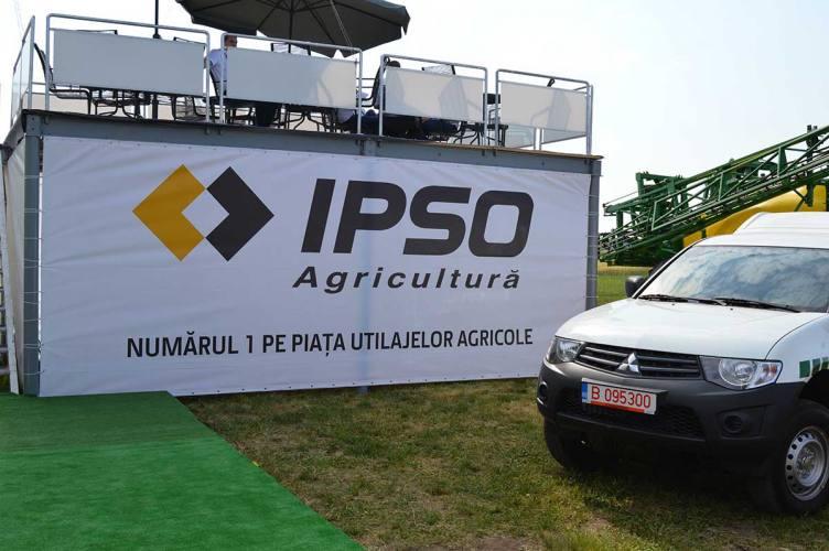 ipso fundulea 2015 IPSO   FUNDULEA   2015