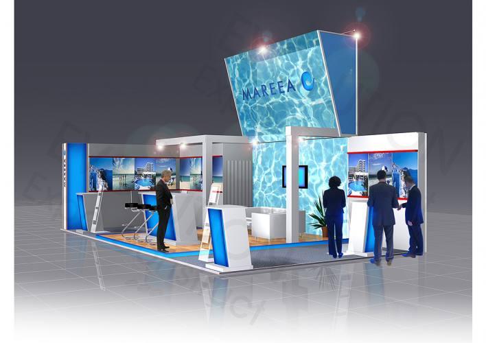 mareea proiect 3d MAREEA   Proiect 3D