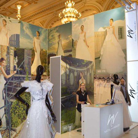 natalia vasiliev mariage fest 2015 10 450x450 NATALIA VASILIEV   MARIAGE FEST   2015