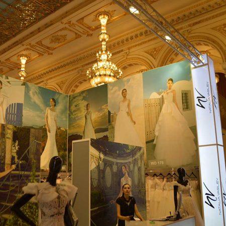 natalia vasiliev mariage fest 2015 12 450x450 NATALIA VASILIEV   MARIAGE FEST   2015