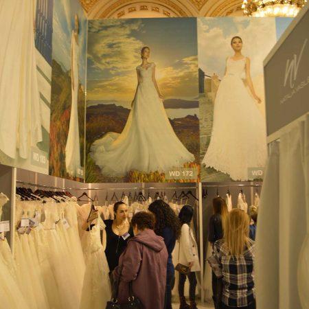 natalia vasiliev mariage fest 2015 16 450x450 NATALIA VASILIEV   MARIAGE FEST   2015