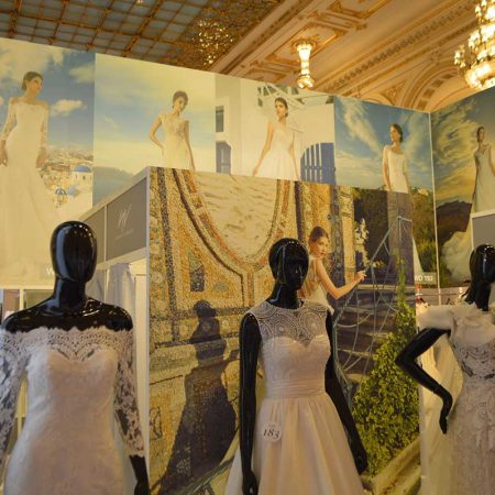 natalia vasiliev mariage fest 2015 23 450x450 NATALIA VASILIEV   MARIAGE FEST   2015