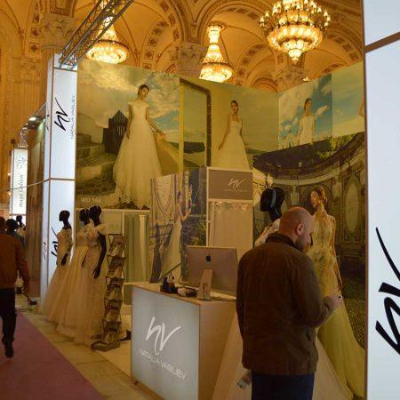 natalia vasiliev mariage fest 2015 450x450 NATALIA VASILIEV   MARIAGE FEST   2015