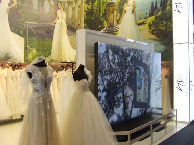 natalia vasiliev mariage targul ghidul miresei 2015 10 NATALIA VASILIEV   MARIAGE TARGUL GHIDUL MIRESEI   2015