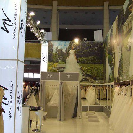 natalia vasiliev mariage targul ghidul miresei 2015 13 450x450 NATALIA VASILIEV   MARIAGE TARGUL GHIDUL MIRESEI   2015