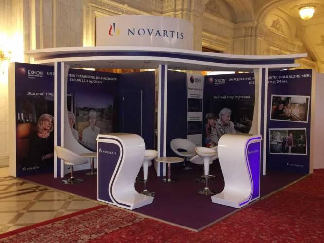 novartis pharma denta palatul parlamentului 2011 NOVARTIS   PHARMA & DENTA   PALATUL PARLAMENTULUI   2011