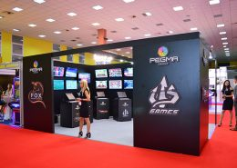 pegma group eae 2017 260x185 IT GAMING VENDING