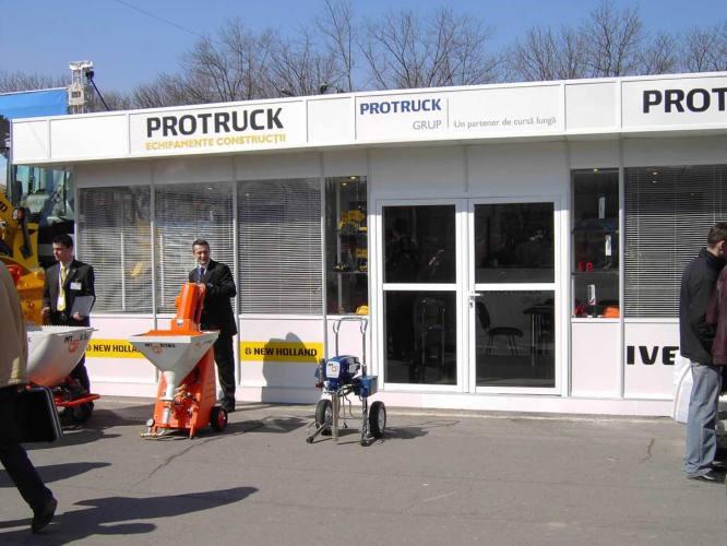 protruck tib 2006 PROTRUCK   TIB   2006