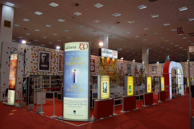 rao bookfest targ de carte 2014 11 RAO   BOOKFEST   TARG DE CARTE   2014