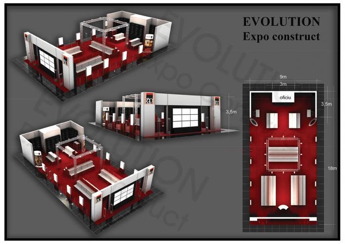 rao proiect 3d RAO   Proiect 3D