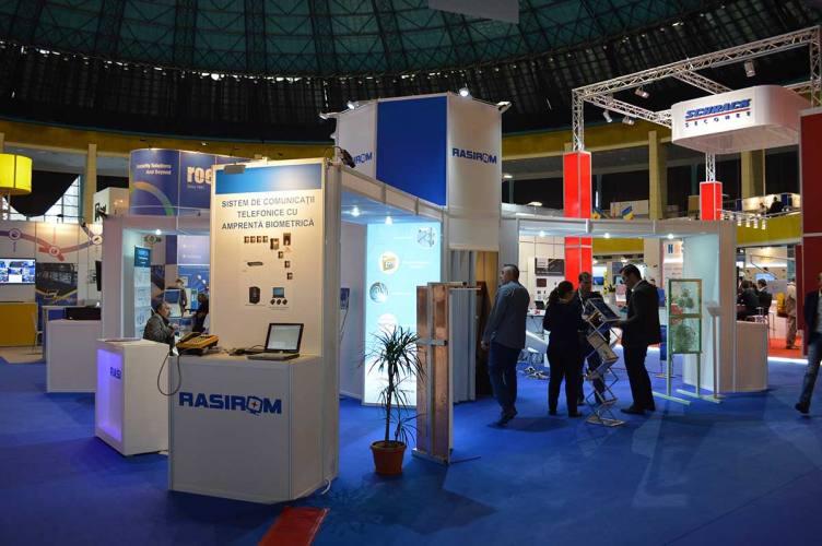 rasirom expo security it gaming vending 2014 5 RASIROM   EXPO SECURITY   IT GAMING VENDING   2014