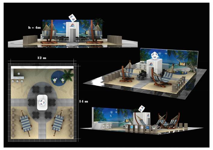 rezeda proiect 3d REZEDA   Proiect 3D