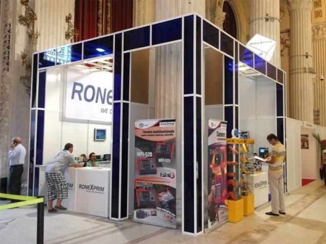 ronexprim ieas 2011 RONEXPRIM   IEAS   2011