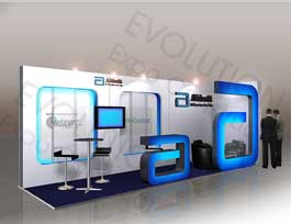 servicii 5 Expoevolution   Standuri expozitionale