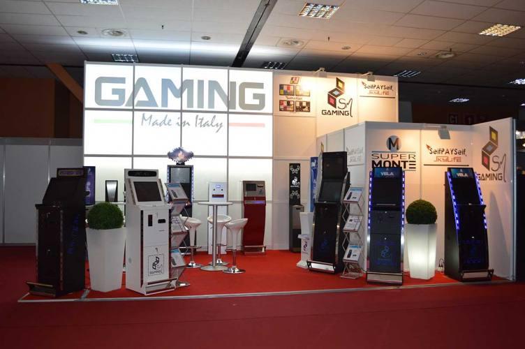 supermonte eae it gaming vending 2014 2 SUPERMONTE   EAE   IT GAMING VENDING   2014
