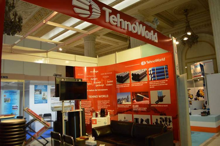 tehnoworld expo apa 2015 TEHNOWORLD   EXPO APA   2015