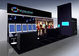 videobet entertainment arena 2008 2 260x185 IT GAMING VENDING
