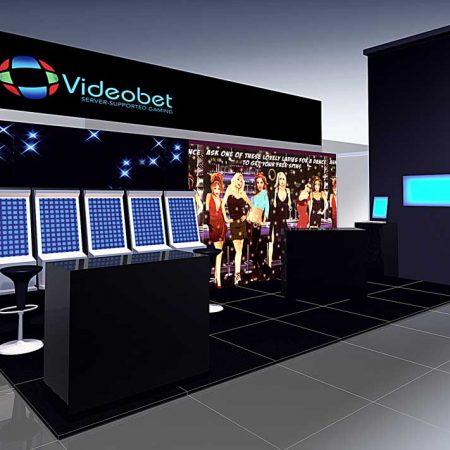 videobet entertainment arena 2008 2 450x450 VIDEOBET   ENTERTAINMENT ARENA   2008
