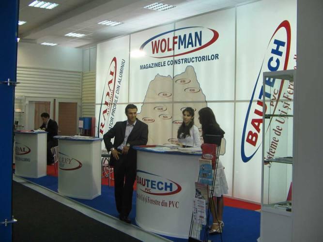 wolfman industrial 2006 WOLFMAN   INDUSTRIAL   2006