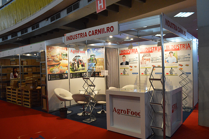 agrofood industria carnii carnexpo 2016 4 AGROFOOD INDUSTRIA CARNII CARNEXPO 2016