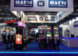 baum ice 2018 londra 3 260x185 IT GAMING VENDING