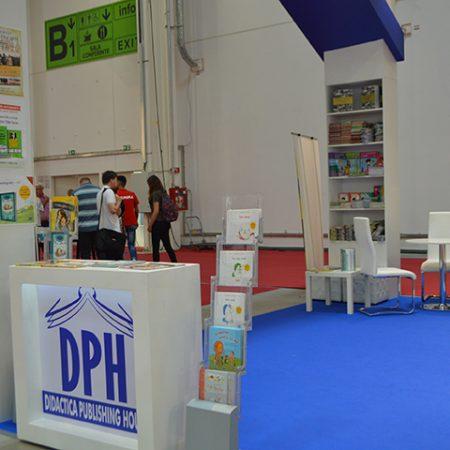 dph bookfest 2018 10 450x450 DPH   Bookfest 2018