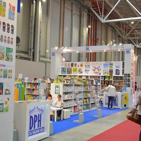 dph bookfest 2018 5 450x450 DPH   Bookfest 2018