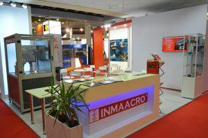 inmaacro metal show 2018 10 300x199 INMAACRO   METAL SHOW 2018   6