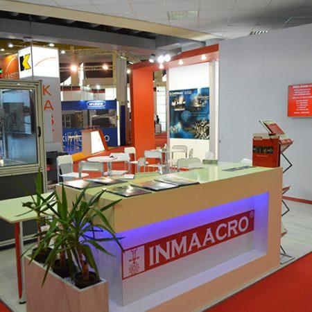 inmaacro metal show 2018 10 450x450 INMAACRO   METAL SHOW 2018