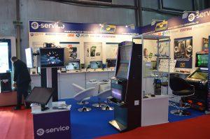 ligna high tech bifesim 2016 14 300x199 E SERVICE EAE 2016 2