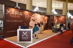 maria trading carnexpo 2017 3 300x199 MARIA TRADING   CARNEXPO 2017   2