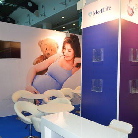 medlife stem cells bank baby boom brasov 2017 5 450x450 MEDLIFE & STEM CELLS BANK   BABY BOOM BRASOV 2017