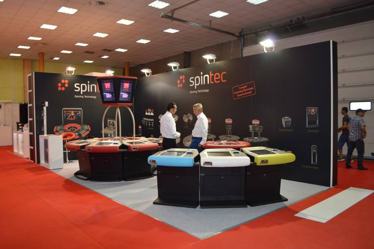 spintec 2016 3 SPINTEC 2016