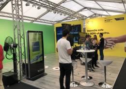 raiffeisen bank bucharest technology week 2018 260x185 IT GAMING VENDING