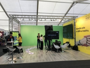 raiffeisen bank bucharest technology week 2018 4 300x225 RAIFFEISEN BANK   Bucharest Technology Week 2018   4
