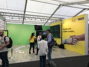 raiffeisen bank bucharest technology week 2018 6 300x225 RAIFFEISEN BANK   Bucharest Technology Week 2018   1