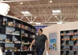 rao bookfest 2018 18 260x185 RAO   BOOKFEST 2018
