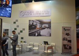 rom steel solutions metal show 2018 6 2 260x185 DIVERSE EVENIMENTE