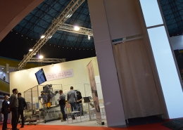 rom steel solutions metal show 2018 6 9 260x185 ROM STEEL SOLUTIONS   METAL SHOW 2018