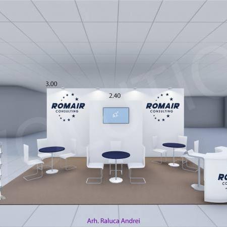 romair consulting expo apa 2018 2 450x450 ROMAIR CONSULTING   EXPO APA 2018