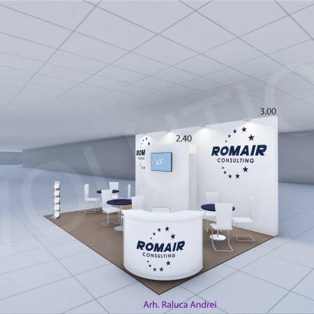 romair consulting expo apa 2018 4 450x450 ROMAIR CONSULTING   EXPO APA 2018