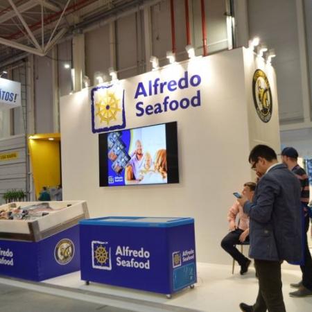 ALFREDO SEAFOOD CARNEXPO 2018 1 1 450x450 ALFREDO SEAFOOD   CARNEXPO 2018