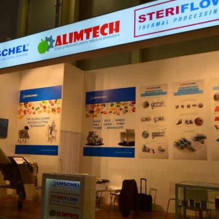 ALIMTECH URSCHEL STERIFLOW CARNEXPO 2018 3 450x450 ALIMTECH URSCHEL STERIFLOW   CARNEXPO 2018