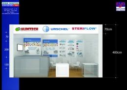 ALIMTECH URSCHEL STERIFLOW CARNEXPO 2018 Proiect 1 260x185 PROIECTE 3D