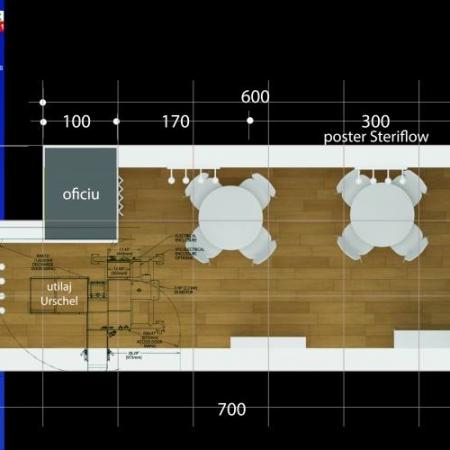 ALIMTECH URSCHEL STERIFLOW CARNEXPO 2018 Proiect 4 450x450 ALIMTECH URSCHEL STERIFLOW   CARNEXPO 2018