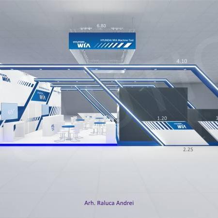 GREENBAU HYUNDAI WIA TIB 2018 Proiect 3 450x450 GREENBAU HYUNDAI WIA   TIB 2018