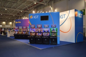 IGT UK EAE 2018 1 1 300x199 IGT, UK   EAE 2018   1